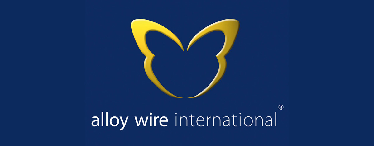 alloy wire logo