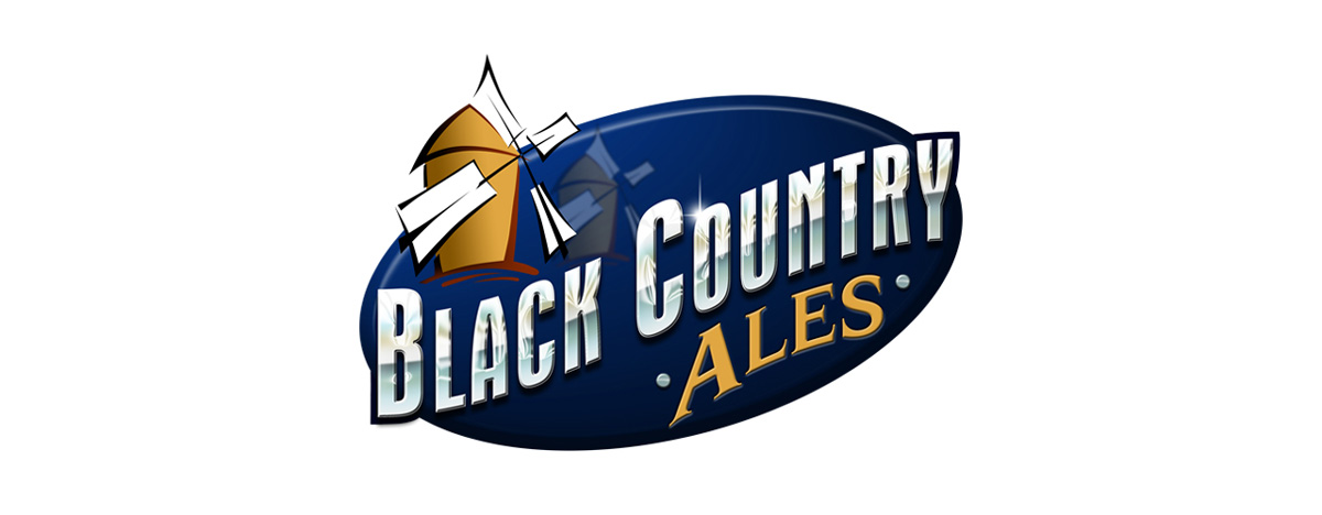 black country ales logo