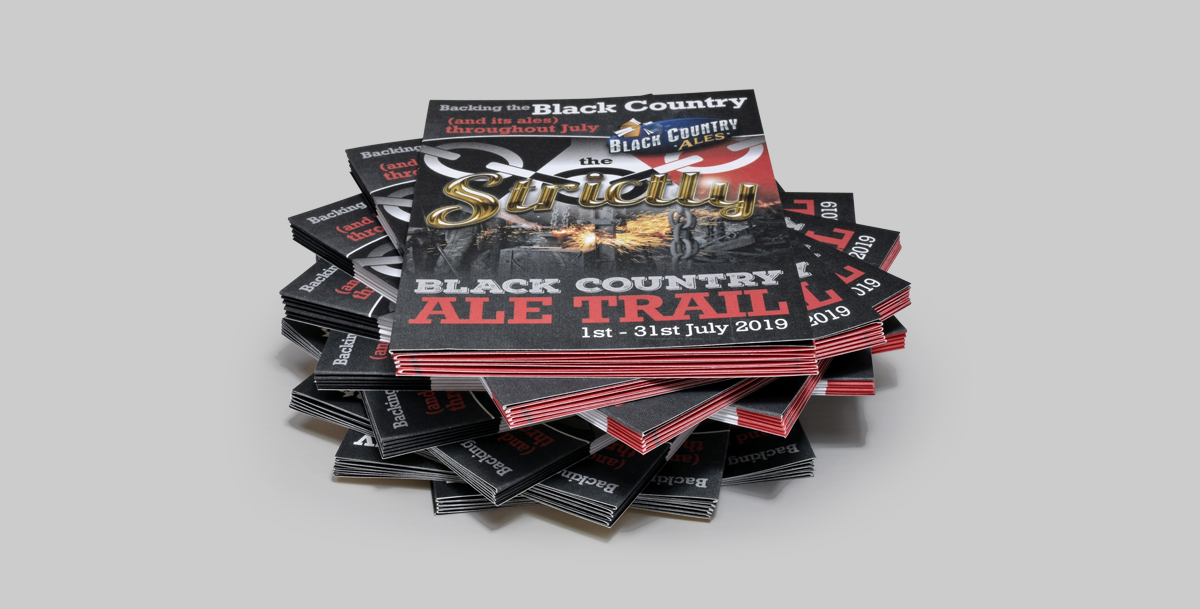 black country ales trail 2019