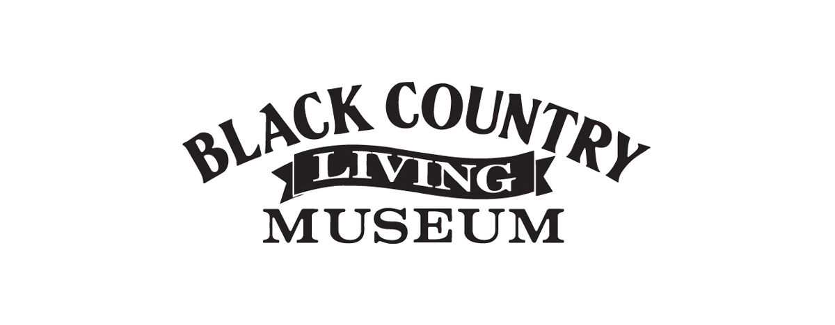 black country living museum logo