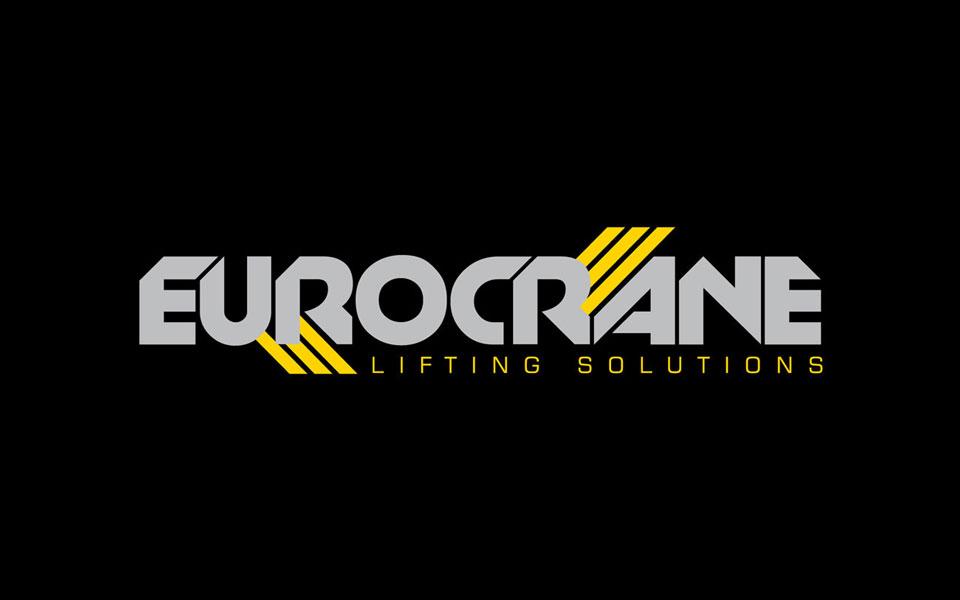 Eurocrane Branding Project