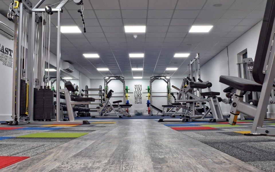 heathbrook fitness cover image