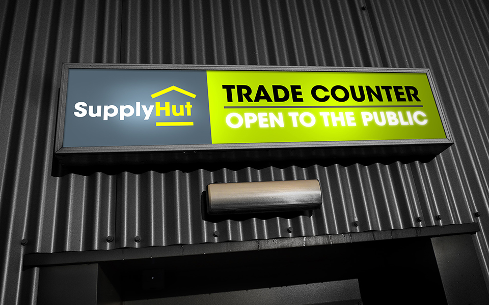 supply hut website